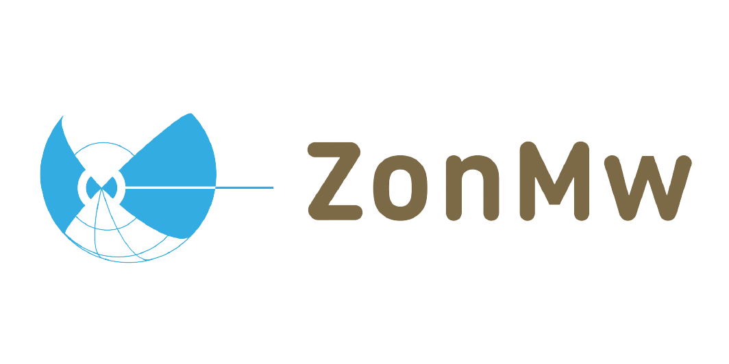 funding logos for news items_ZonMW